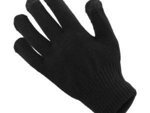 Πλεκτά γάντια γυναικεία