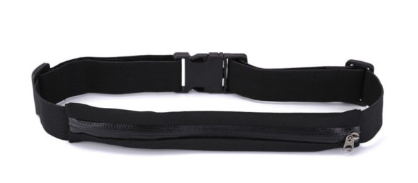Ζώνη μέσης με τσέπη με φερμουάρ ACC-159