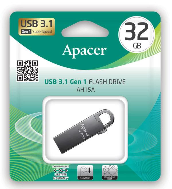 USB 3.1 Gen1