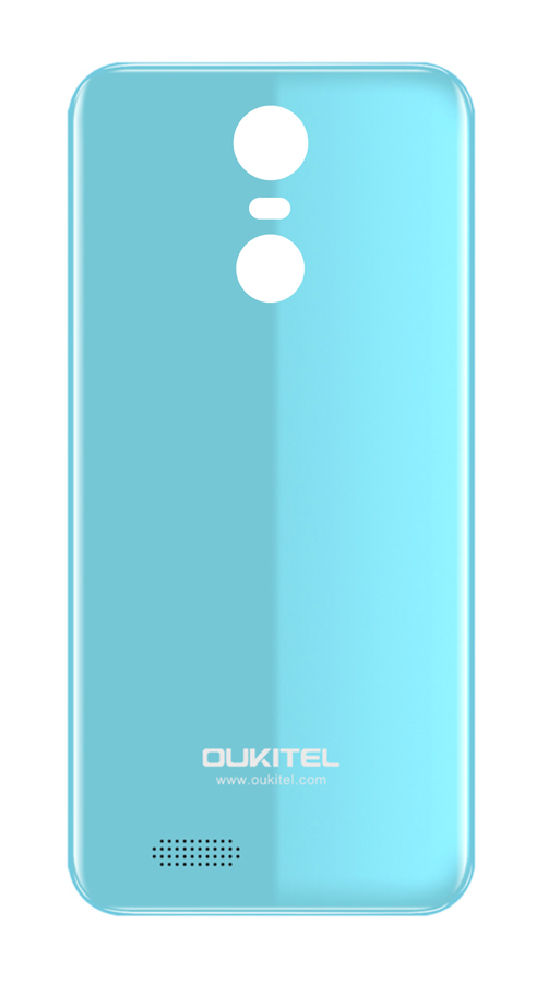OUKITEL Battery Cover για Smartphone C8