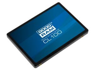 GOODRAM SSD CL100