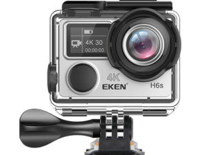 EKEN Action Cam H6s