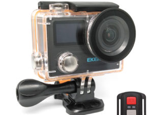 EKEN Action Cam H8R