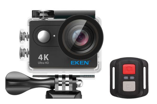 EKEN Action Cam H9R