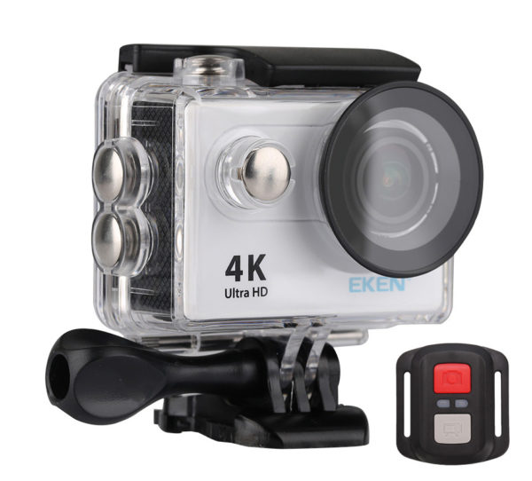 EKEN Action Cam H9R