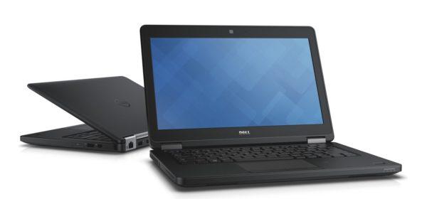 DELL used Laptop Latitude E5250