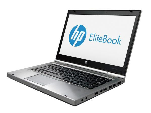 HP used Laptop Elitebook 8460p