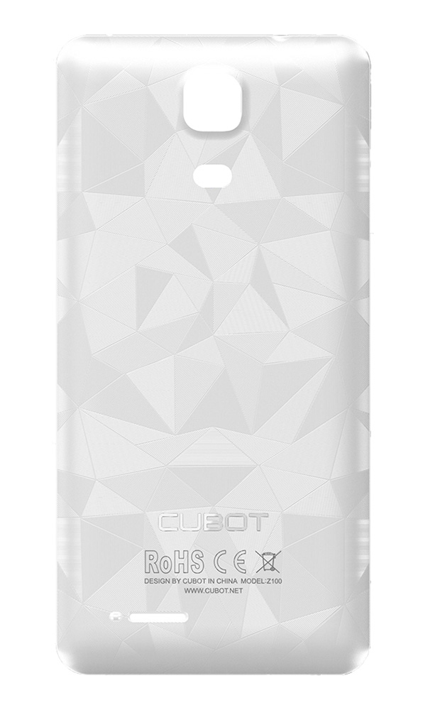 CUBOT Battery Cover για Smartphone P11