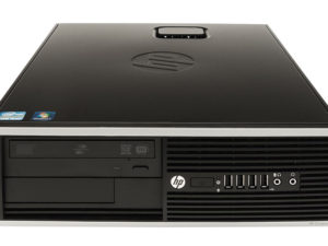 HP SQR PC Elite 8100 SFF