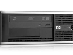 HP SQR PC 6300 Elite SFF