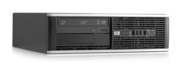 HP SQR PC 6300 Elite SFF