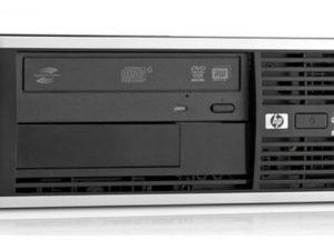 HP SQR PC 6200 SFF