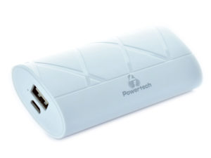 POWERTECH Power Bank Pocket 3000mAh