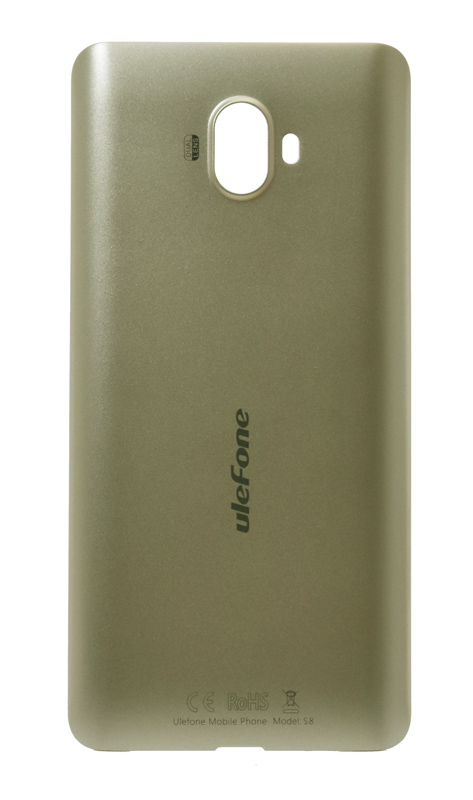 ULEFONE Battery Cover για Smartphone S8
