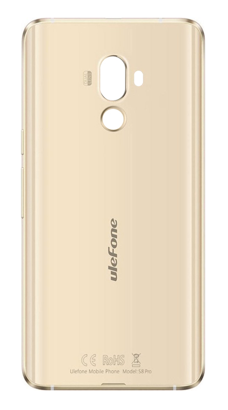 ULEFONE Battery Cover για Smartphone S8 Pro