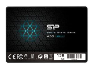 SILICON POWER SSD A55 128GB