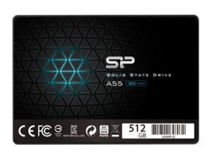 SILICON POWER SSD A55 512GB