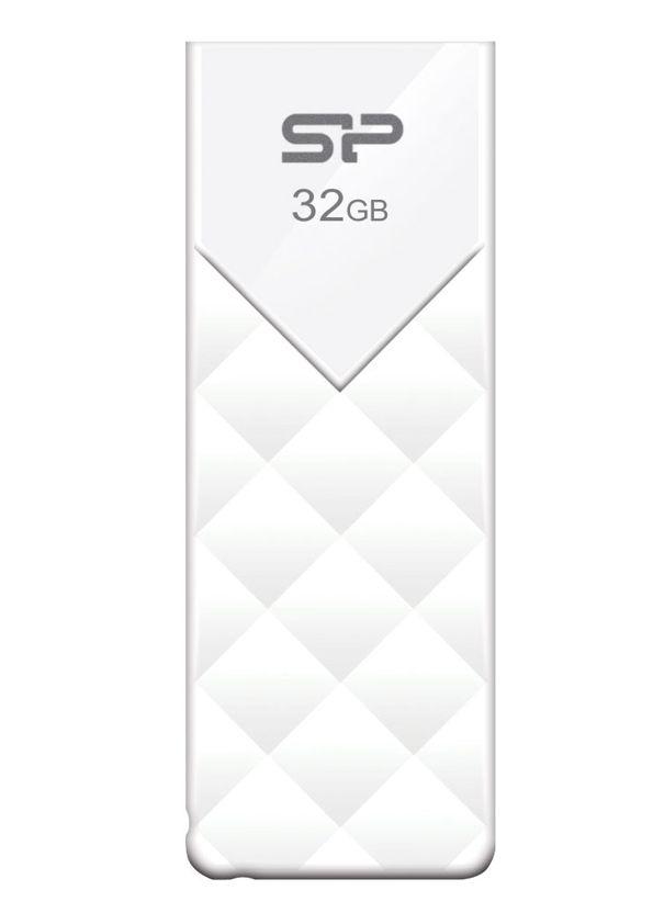SILICON POWER USB Flash Drive U03