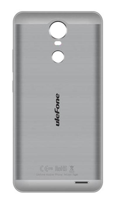 ULEFONE Battery Cover για Smartphone Tiger