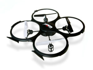 UDIRC Drone U818A